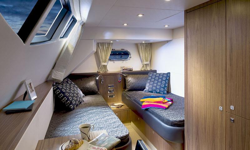 Sunseeker Boats For Sale Manhattan 73 Navis Yachts