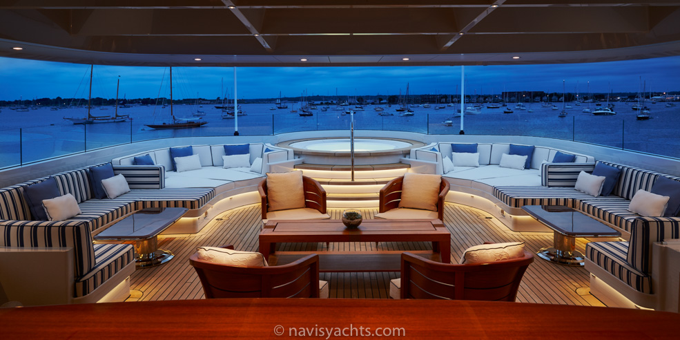 Feadship Superyacht Rockit-11