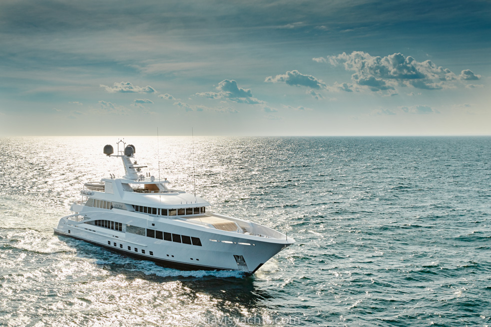 Feadship Superyacht Rockit-14