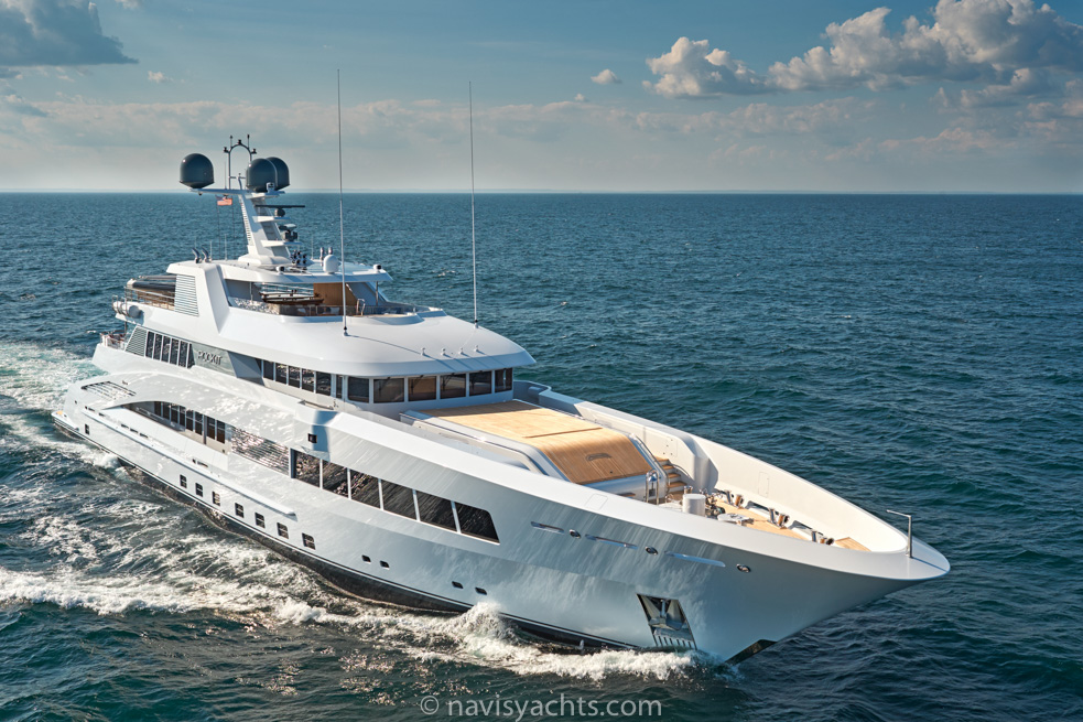Feadship Superyacht Rockit-15