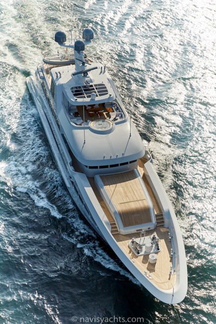 Feadship Superyacht Rockit-16