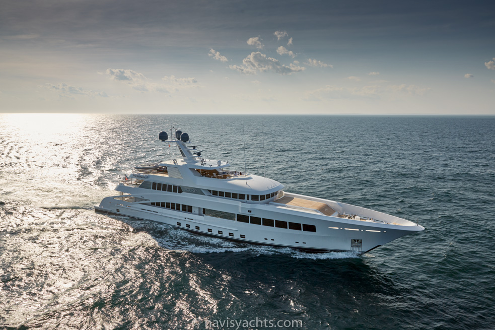 Feadship Superyacht Rockit-17