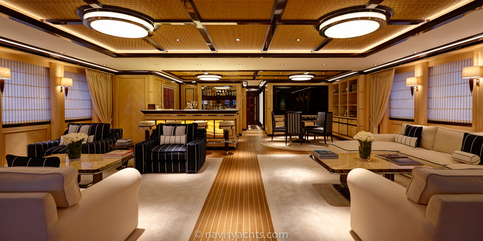 Feadship Superyacht Rockit-9