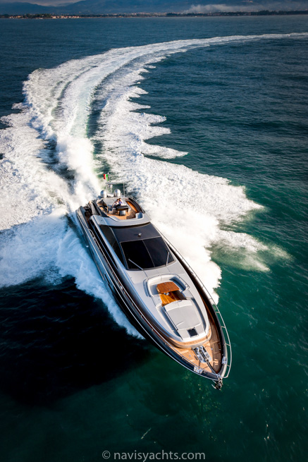 Riva Domino Super-5