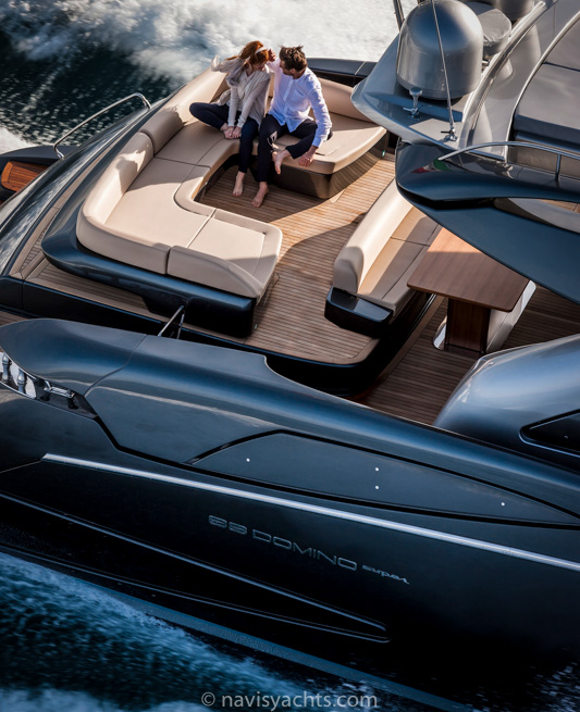 Riva Domino Super-6