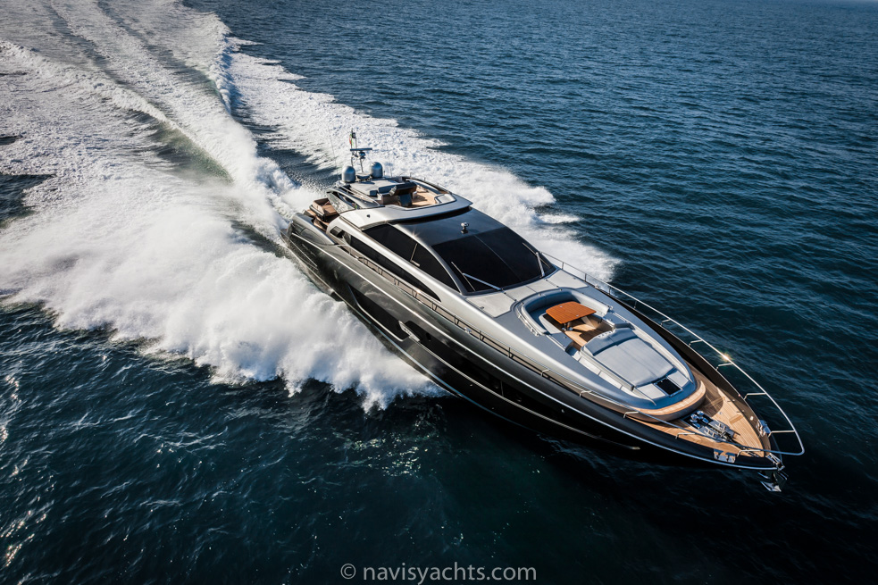 Riva Domino Super-7