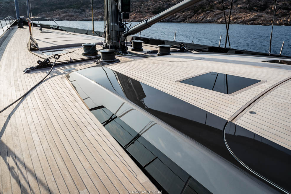 Baltic Yachts MySong L-1
