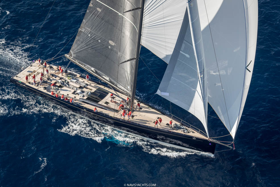 Baltic Yachts MySong L-5