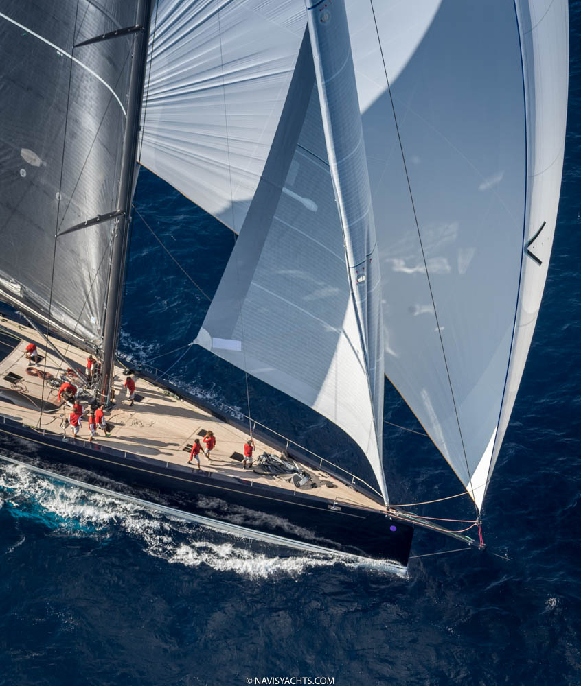Baltic Yachts MySong L-6