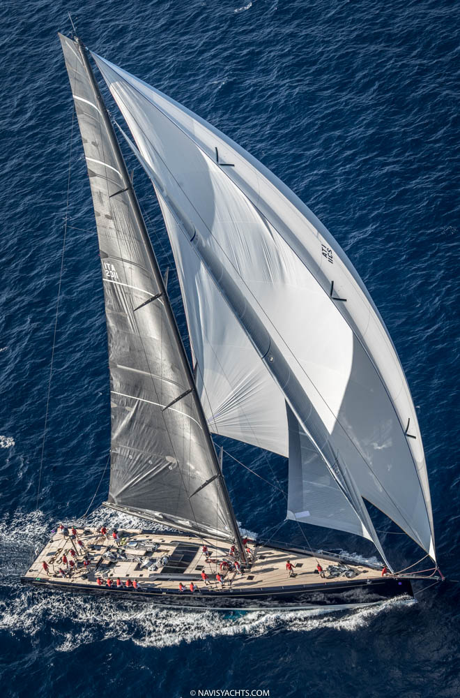 Baltic Yachts MySong L-7
