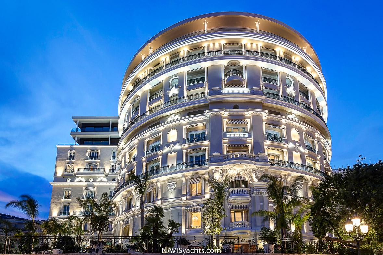 Hotel de Paris Monte-Carlo Prices