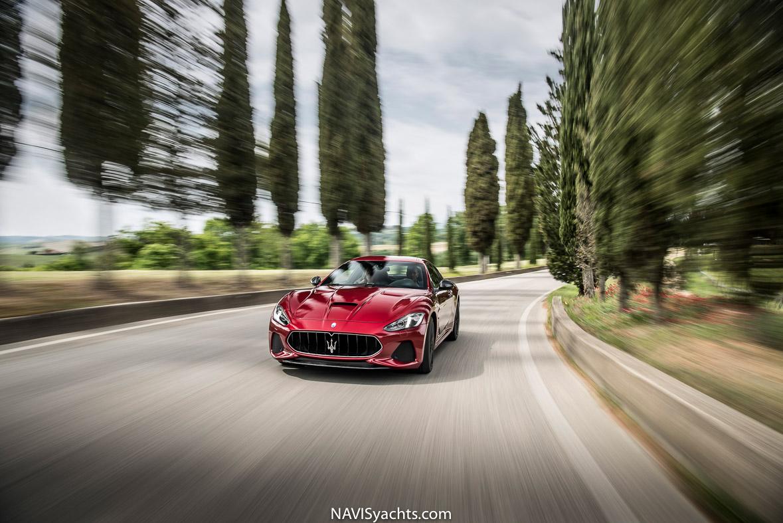 Maserati Granturismo 2020 Price