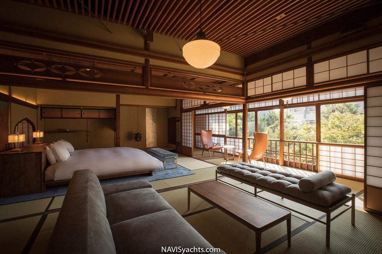 Sowaka Hotel Kioto Prices