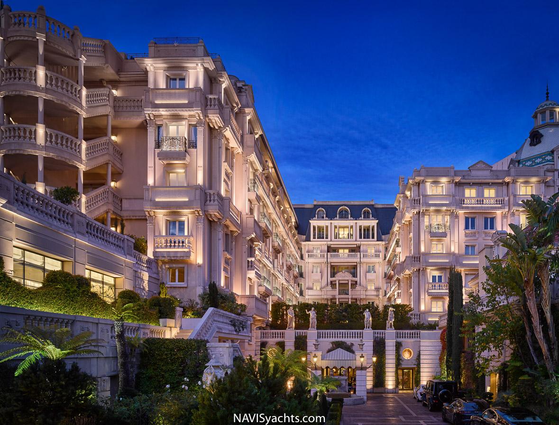 Hotel Metropole, Monte-Carlo Prices