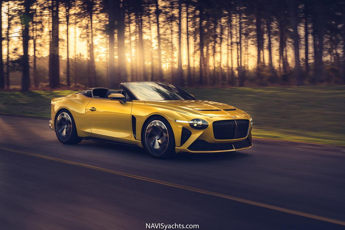 Bentley Mulliner Balacar 2020 Price
