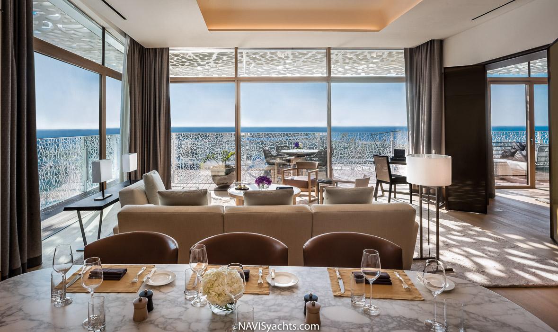 Bvlgari Resort, Dubai, Prices