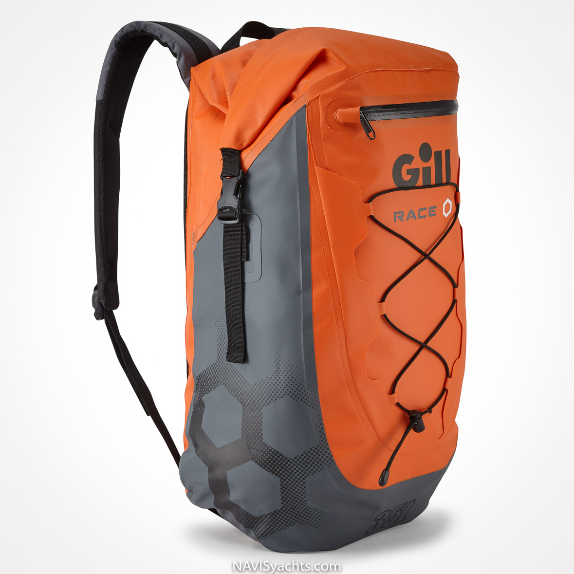 Gill Marine Race Team Backpack 35L Price