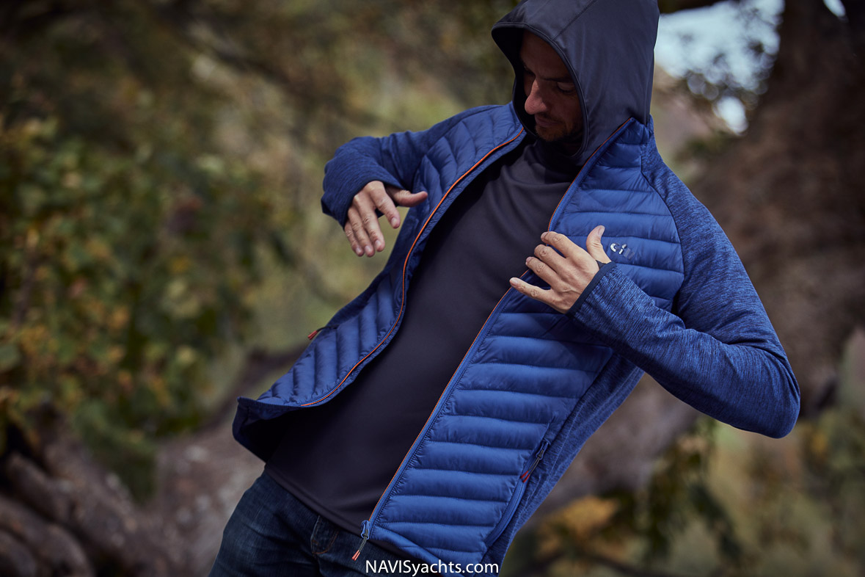 Gill Marine Penryn Hybrid Jacket Price
