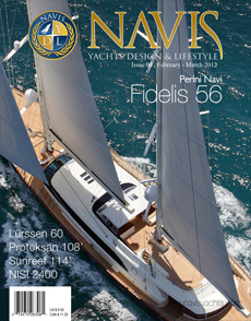Navis Luxury Yachts Magzine Issue 4