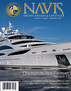 Super Yachts Magazine 7