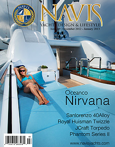 Navis Superyacht Magazine issue 9