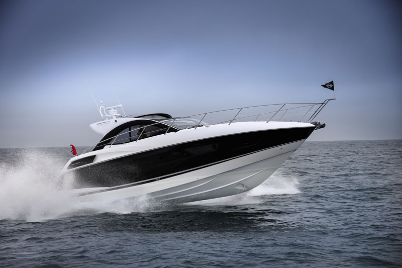 Sunseeker Boats for sale Miami - Sunseeker San Remo 55