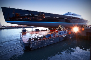 Vitters-Oceanco Superyacht Project 85