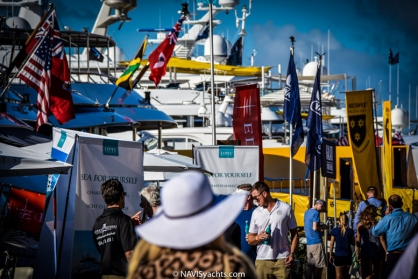 Fort Lauderdale International Yacht Show Review