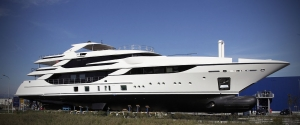Benetti Yachts has had a busy first quarter of 2015